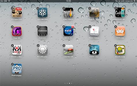 apps editables