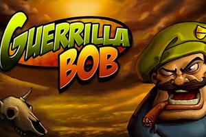 Guerrilla Bob, el «shooter» de tu móvil