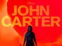 La película «John Carter» de Disney, dedicada a Steve Jobs