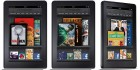 Cinco alternativas baratas de Android al iPad3 (I): Kindle Fire