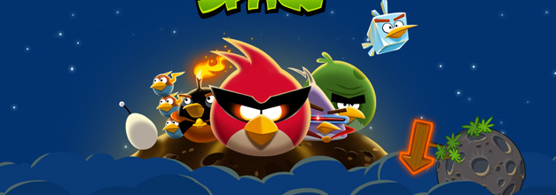 Analizamos a fondo Angry Birds Space, el lanzamiento más esperado del año