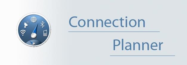 Ahorra batería y recursos en tu smartphone con Connection Planner