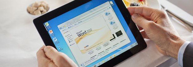El paquete Office de Microsoft llegaría a iOS y Android en noviembre
