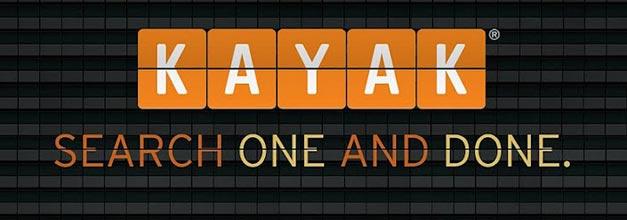 Kayak, el mejor aliado para organizar tus vacaciones
