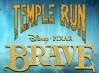El videojuego Temple Run: Brave llega a Android