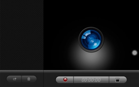 Grabación de pantalla apliación Display Recorder