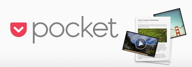 Pocket, mucho más que el mero sustituto de Read it Later