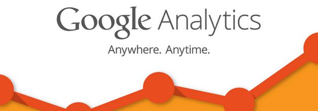 Google Analytics ya tiene aplicación oficial para Android