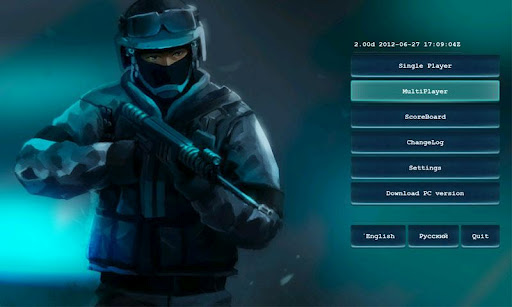 Counter Strike Free Download for Windows 10, 7, 8/8.1 (64 ...
