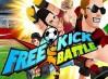 Practica tiros libres en Android con Freekick Battle
