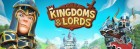 Kingdom & Lords, un juego de estrategia medieval gratuito para iPhone y iPad