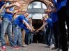 Apple inaugura nueva Store en Estrasburgo