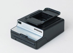 El gadget que transforma el iPhone en una polaroid