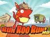 Run roo run, gratis por tiempo limitado en iTunes App Store