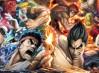 Street Fighter X Tekken ya está disponible para iPhone e iPad