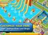 EA publica en Google Play el videojuego de gestión Theme Park