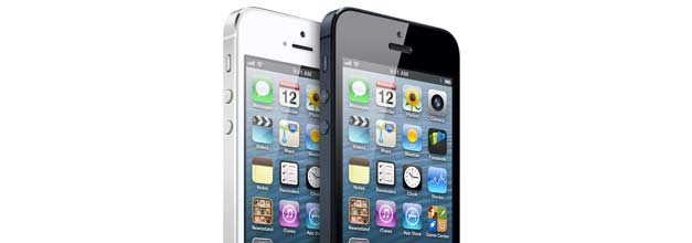La inminente llegada del iPhone 5 a China