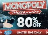 Monopoly Millionaire llega a Google Play a un 80% de descuento