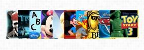 Los diez mejores juegos del universo Disney para iOS