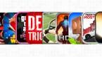 Los mejores juegos para Android lanzados en 2012