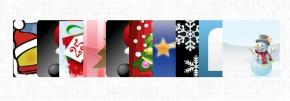 Las diez mejores aplicaciones de iOS para pasar la Navidad