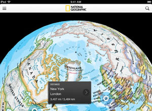 El atlas de national geographic gratis hoy 31 01 13 en la app national geographic world atlas gumiabroncs Choice Image