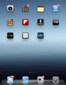 Cómo crear accesos directo a tus webs favoritas en iOS, paso 5