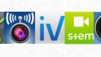 Las mejores apps para convertir tu iPhone/iPad en un sistema de vigilancia