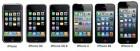 Apple podría cambiar de estrategia y 'saltar' directamente al iPhone 6