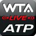 Las mejores aplicaciones de Tenis para iOS, ATP-WTA