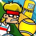 Las mejores aplicaciones de Tenis para iOS, Tennis In The Face