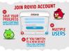 Angry Birds permite ya la sincronización de partidas entre dispositivos