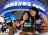 Uno de cada tres smartphones actuales es Samsung