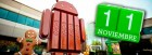 11:11, el mensaje oculto de Android 4.4 KitKat