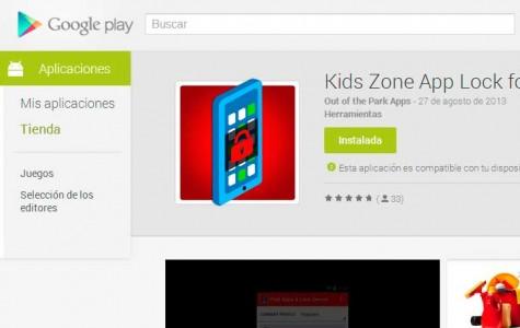 Como configurar el control parental en Android