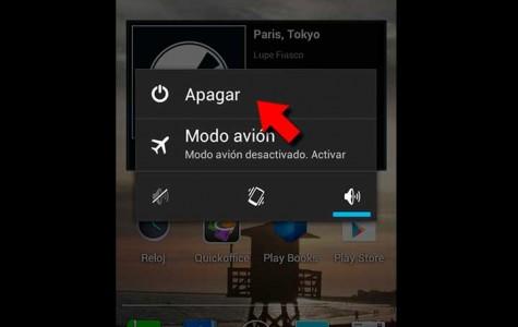 Cómo solucionar el bloqueo de un Android