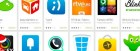 Las mejores aplicaciones de 2013 según Google