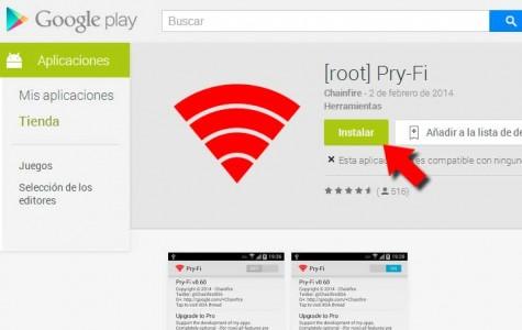 Evita que monitoricen tu Android vía WiFi