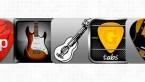 Las mejores aplicaciones Android con acordes para tocar la guitarra