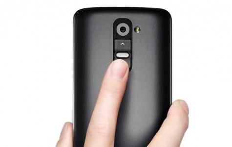 Cinco trucos para el LG G2