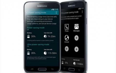 Conoce las nuevas funciones del Samsung Galaxy S5
