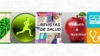 Las mejores aplicaciones Android de salud para tu HTC One