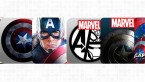 Las mejores aplicaciones Android del Capitán América