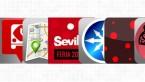 Las mejores aplicaciones Android para la Feria de Sevilla 2014
