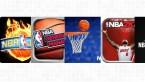 Las mejores aplicaciones de NBA para Android