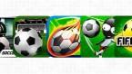 Los mejores juegos de fútbol para tu Samsung Galaxy S5