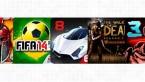 Disfruta de la pantalla del LG G3 con los mejores juegos HD