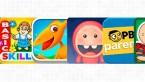Las mejores apps educativas para que tus hijos disfruten aprendiendo en la playa