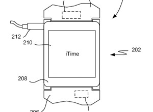 Estados Unidos concede la patente del iWatch a Apple
