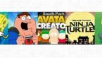 Los mejores juegos de series de animación para el iPad Air